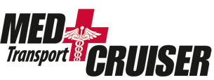 Medical Transport Cruiser Services Logo
